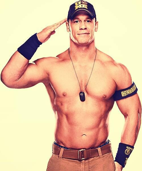 John Cena Iphone Images