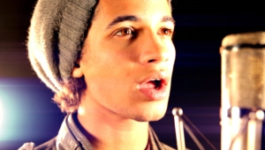 Jordan Fisher Background