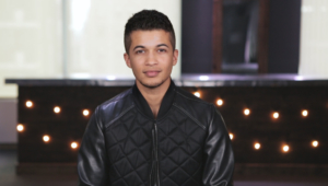 Jordan Fisher Wallpapers