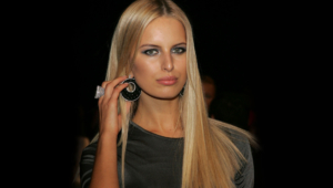 Karolina Kurkova Wallpaper For Windows