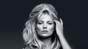 Kate Moss High Definition Wallpapers
