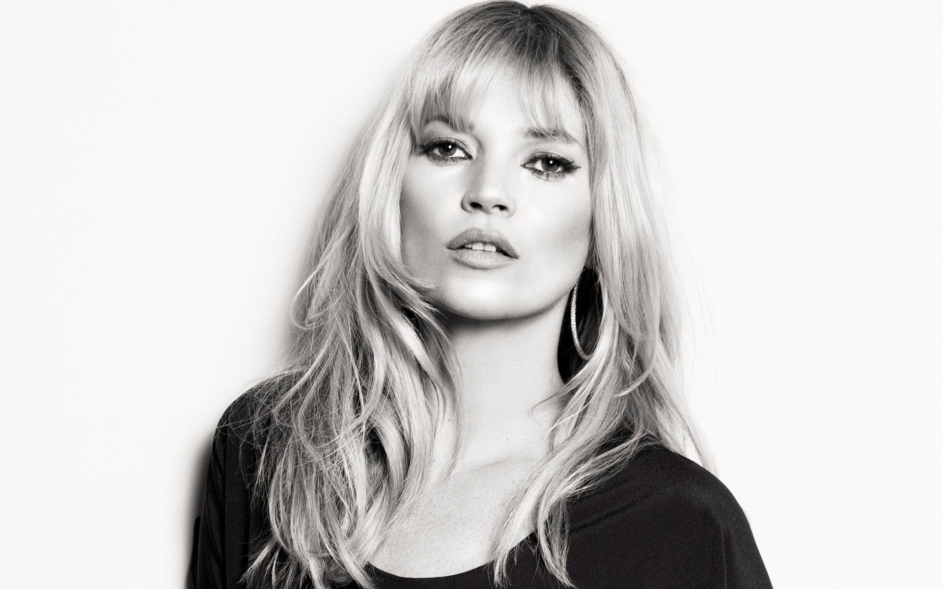 Kate Moss High Definition