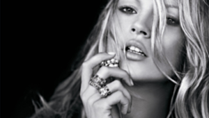 Kate Moss Widescreen