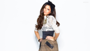 Kendall Jenner 4K