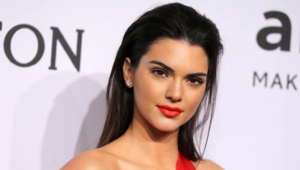 Kendall Jenner Desktop