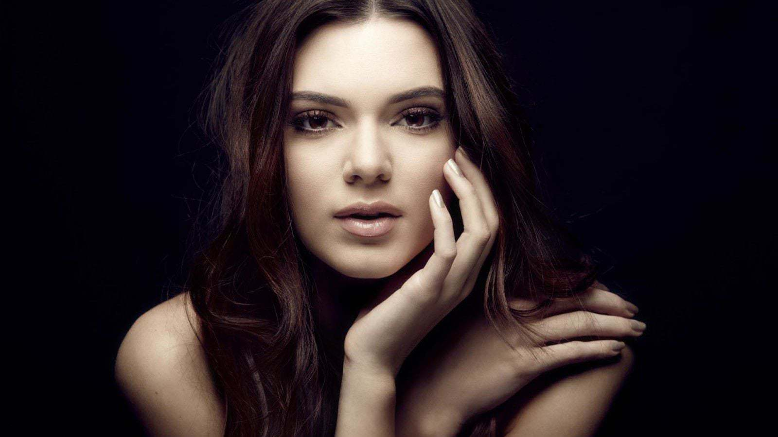 Kendall Jenner HD Desktop