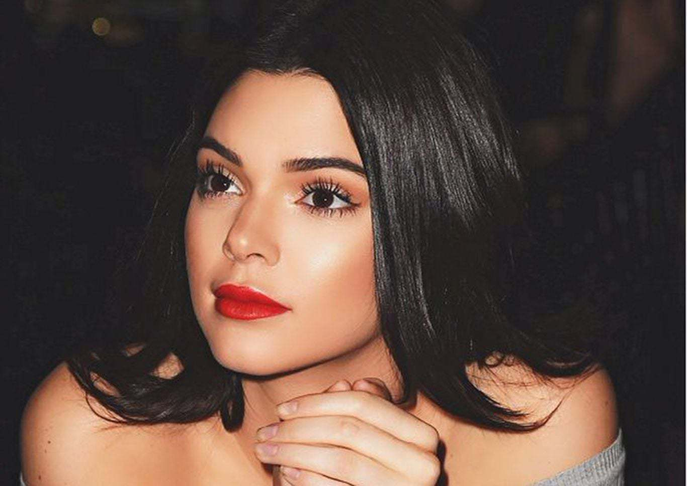 Kendall Jenner High Quality Wallpapers