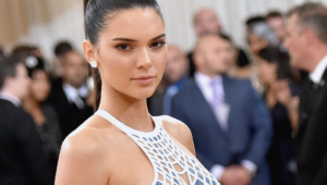 Kendall Jenner Sexy Images