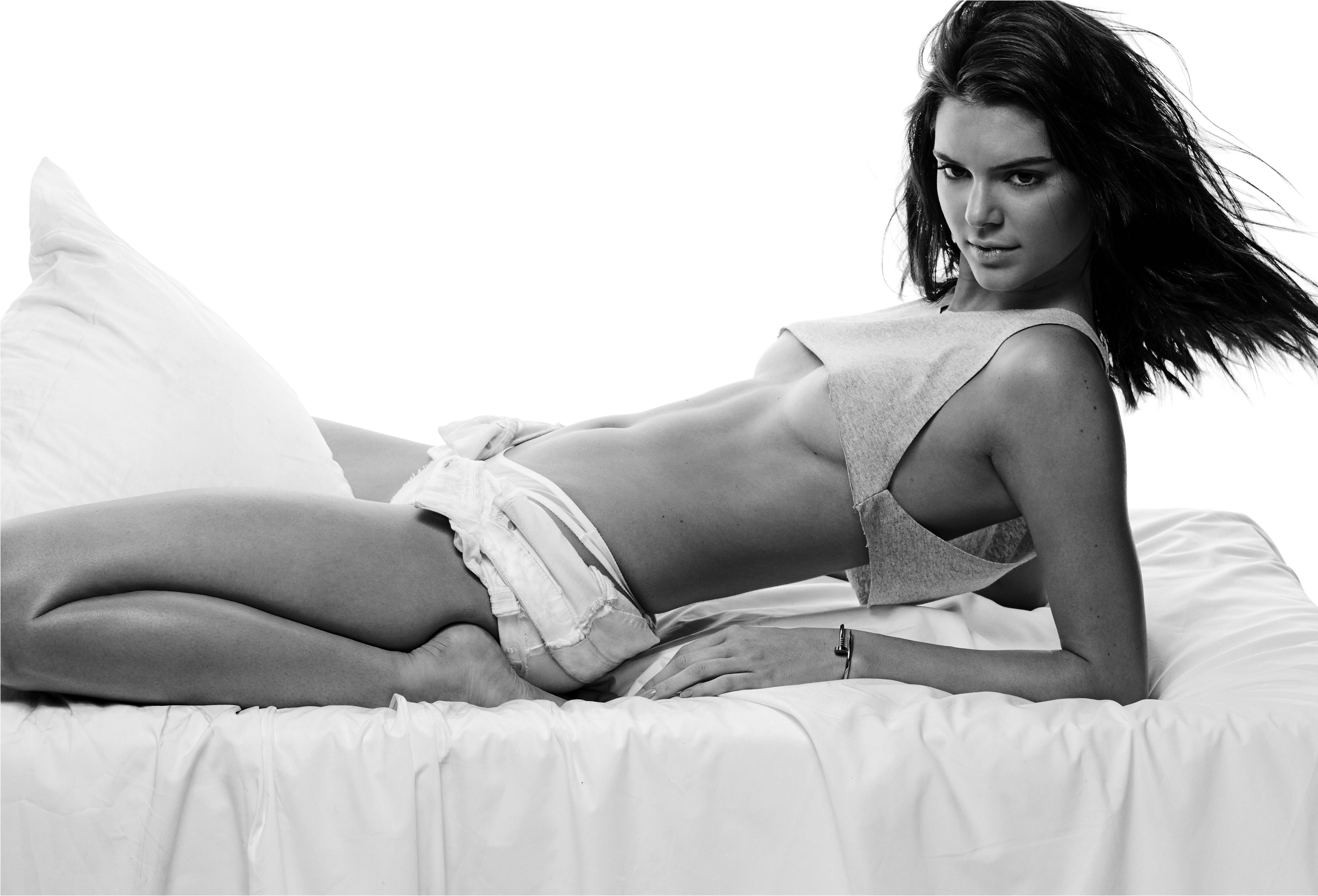 Kendall Jenner For Desktop Background