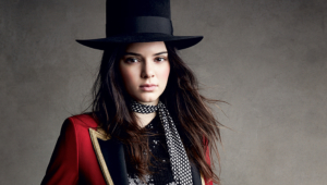 Kendall Jenner Free Images
