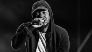 Kendrick Lamar Desktop