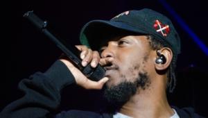 Kendrick Lamar HD Background