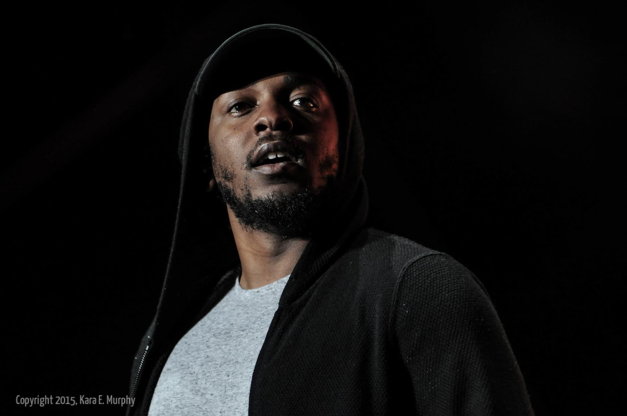 Kendrick Lamar Wallpapers HD