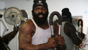 Kimbo Slice Photos