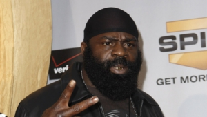 Kimbo Slice Wallpaper