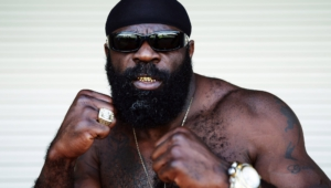 Kimbo Slice Wallpapers