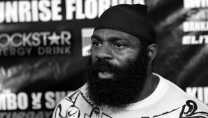 Kimbo Slice Widescreen