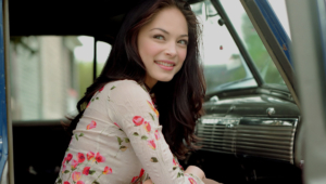 Kristin Kreuk High Quality Wallpapers