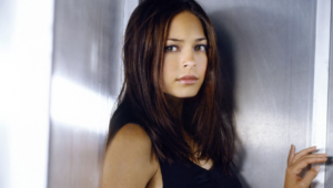 Kristin Kreuk Wallpapers And Backgrounds