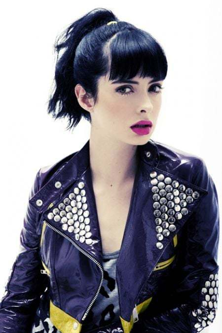 Krysten Ritter High Quality Wallpapers For Iphone