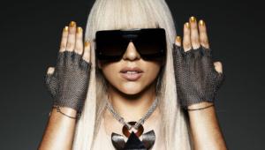 Lady Gaga 4K