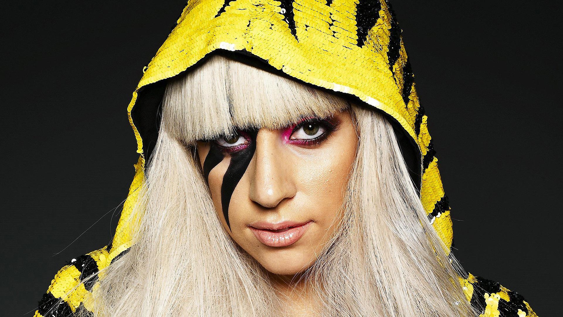 Lady Gaga Background