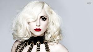 Lady Gaga HD