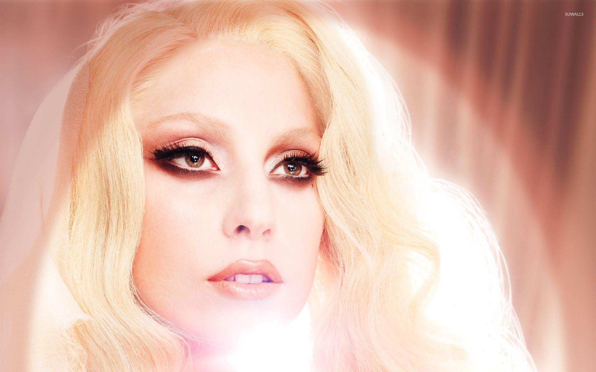 Lady Gaga High Quality Wallpapers