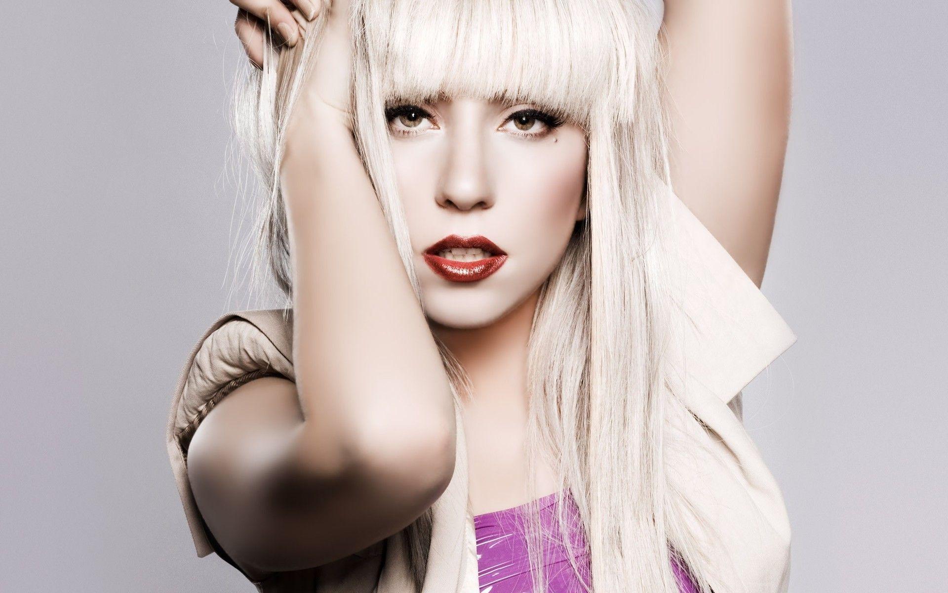Lady Gaga Images