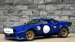 Lancia Stratos Wallpapers HD