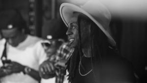 Lil Wayne 4K