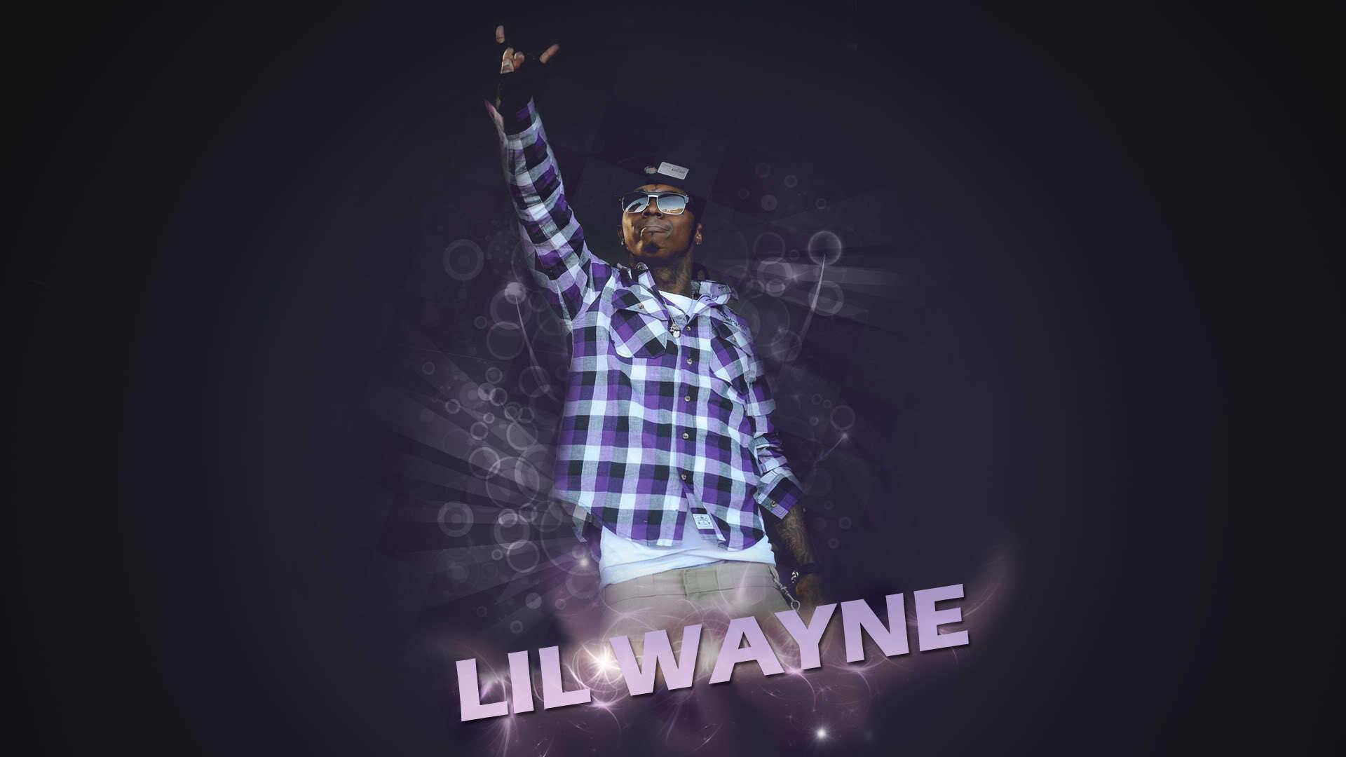 Lil Wayne Desktop Wallpaper