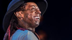 Lil Wayne HD Desktop