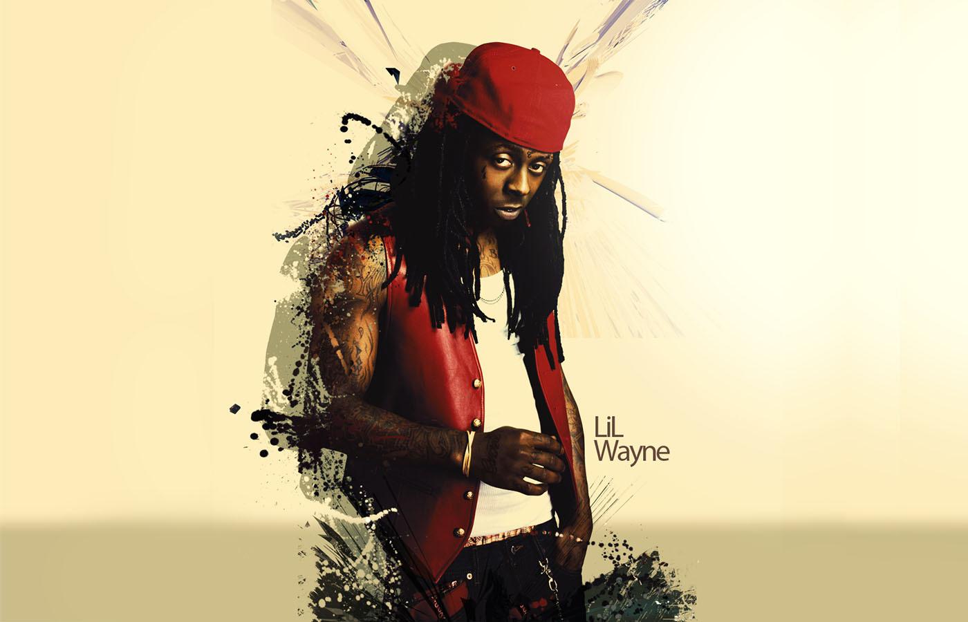 Lil Wayne High Definition