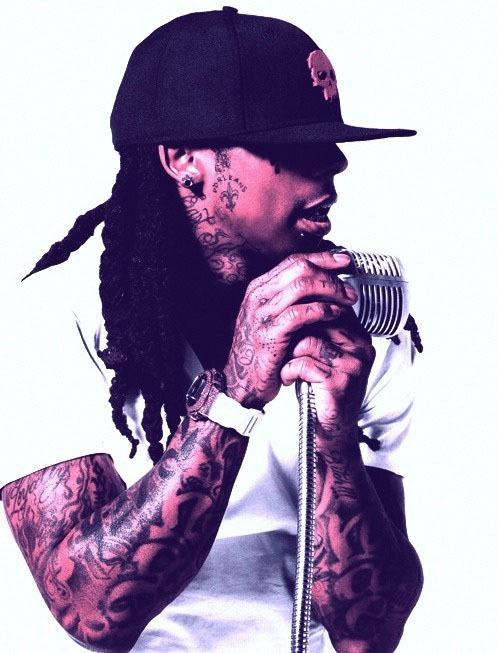 Lil Wayne Wallpaper For Iphone