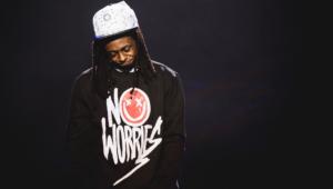 Lil Wayne Widescreen