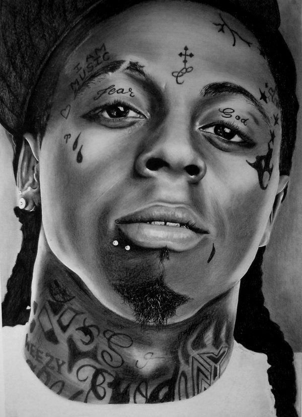 Lil Wayne Iphone Wallpapers
