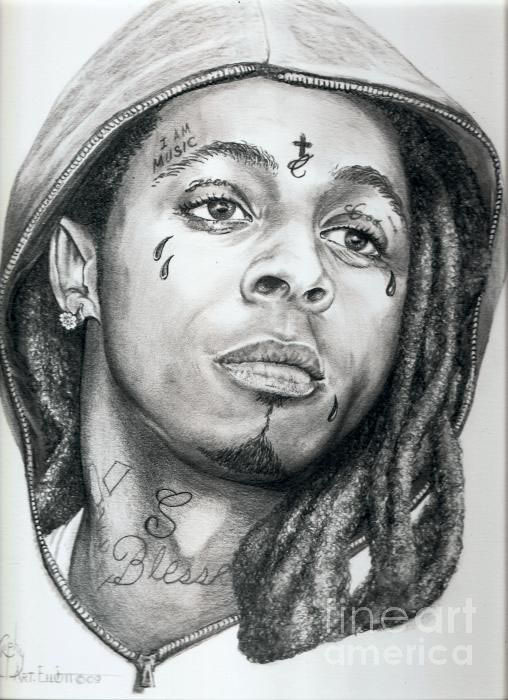 Lil Wayne Wallpaper For Android