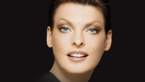Linda Evangelista High Definition Wallpapers