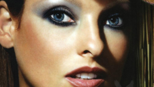 Linda Evangelista High Quality Wallpapers