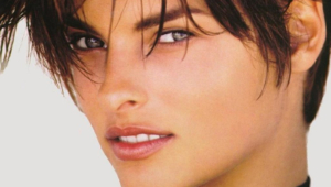 Linda Evangelista Wallpapers