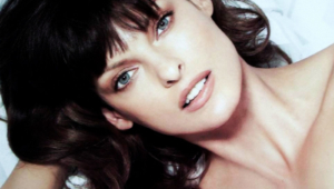 Linda Evangelista Wallpapers HD