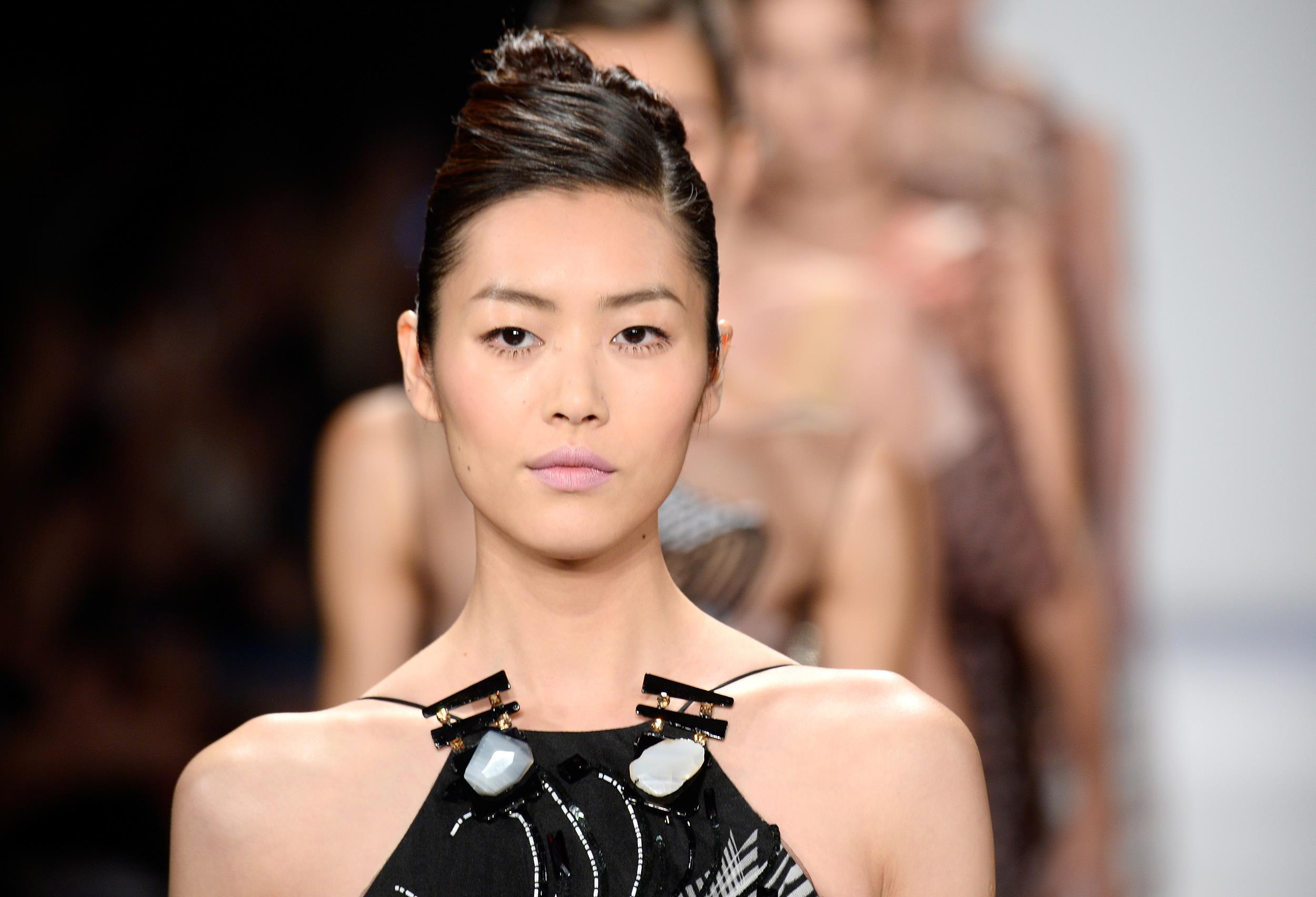 Liu Wen Photos