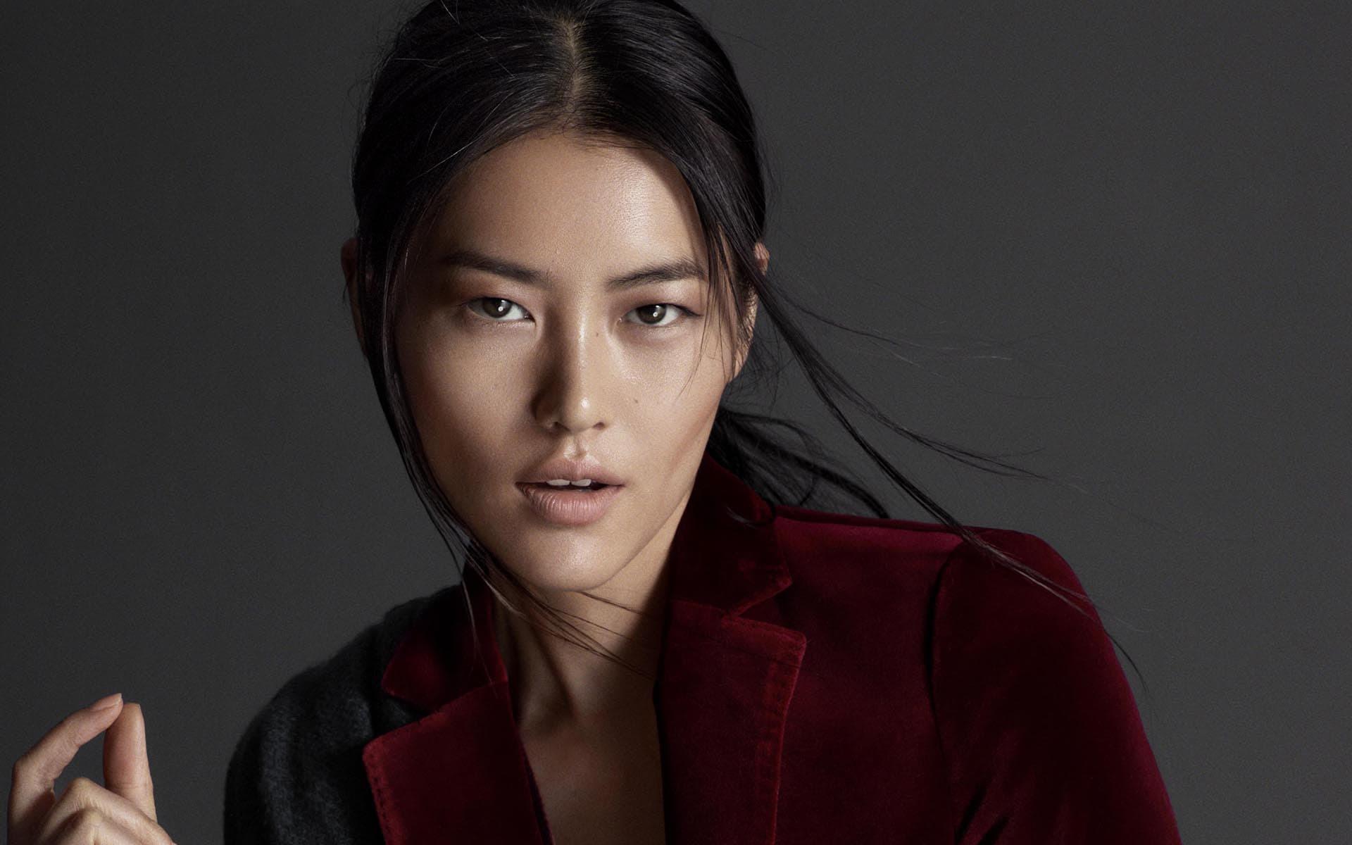 Liu Wen Widescreen