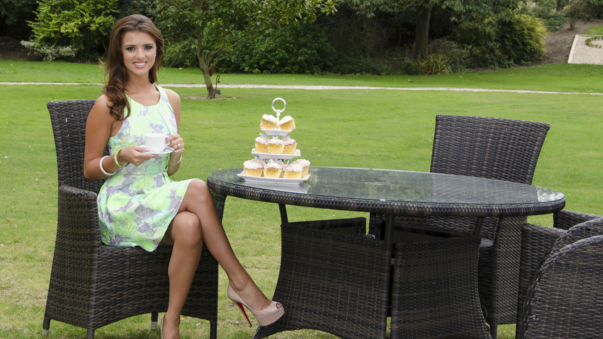 Lucy Mecklenburgh High Definition Wallpapers