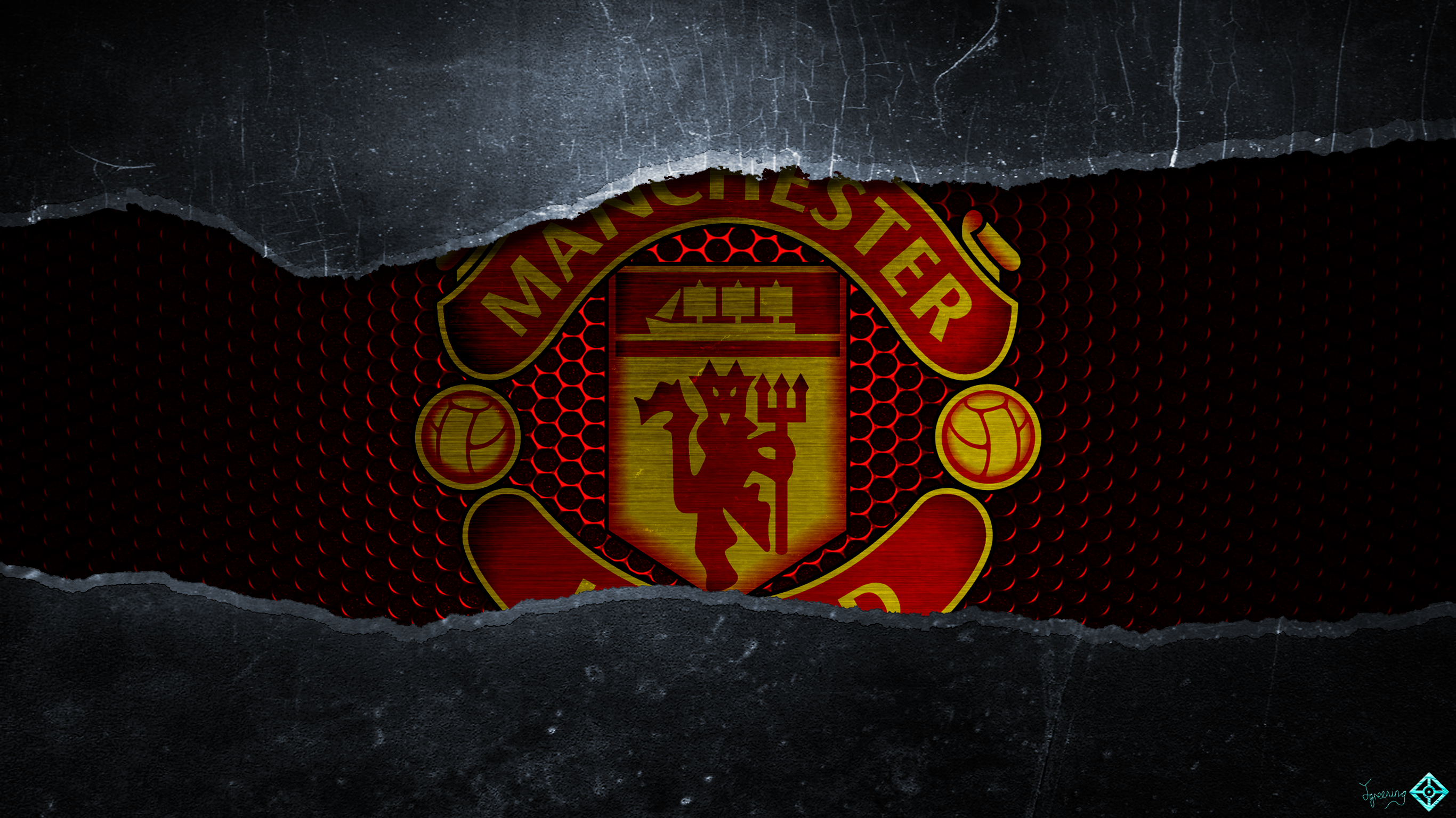 Manchester United High Definition Wallpapers