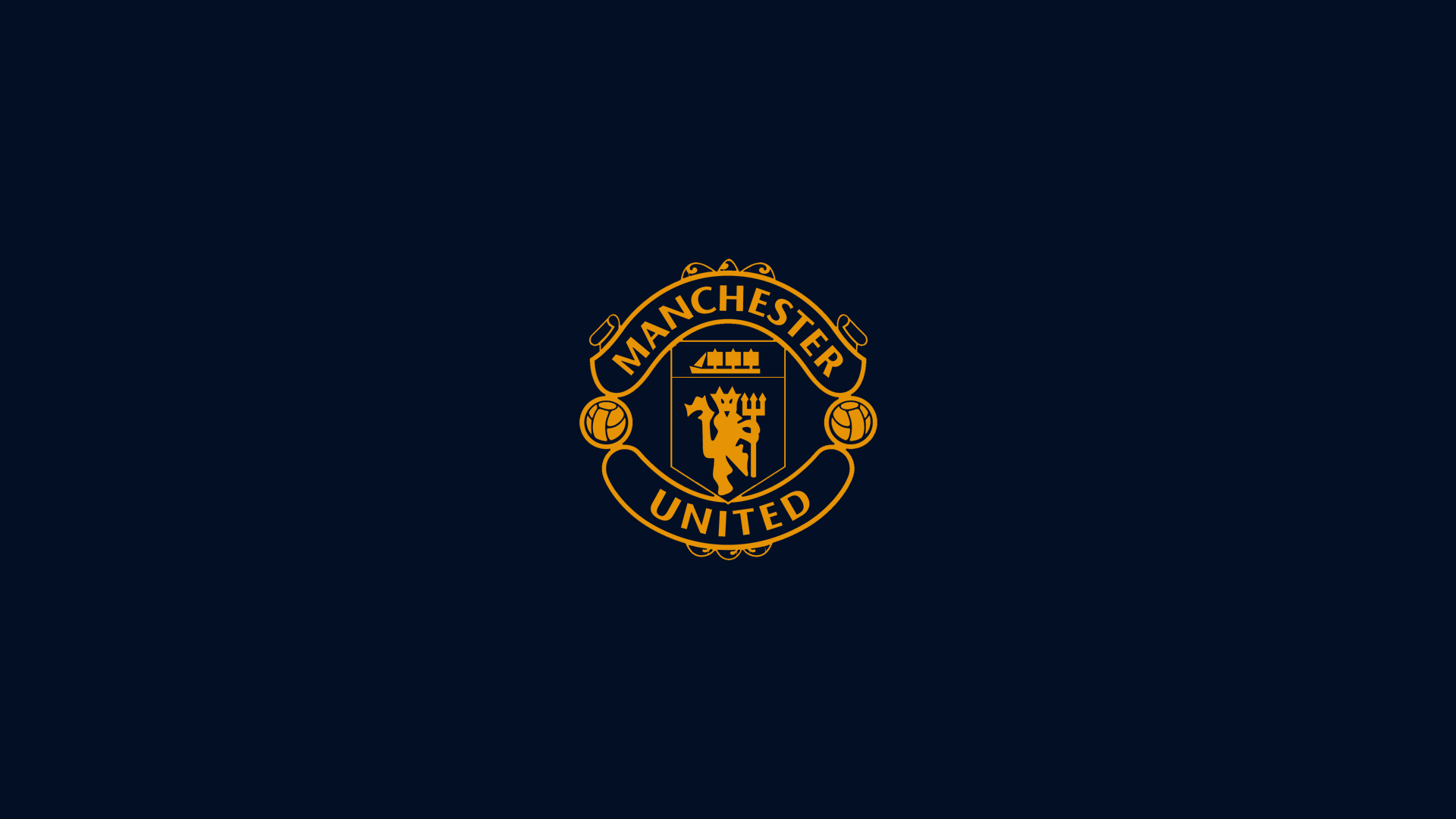 Manchester United High Quality Wallpapers