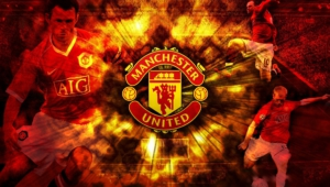 Manchester United Wallpapers HD
