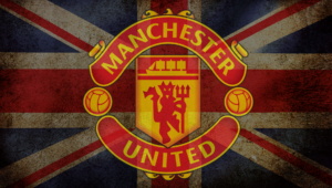 Manchester United Widescreen