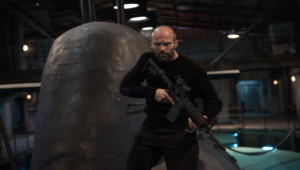 Mechanic Resurrection HD Wallpaper